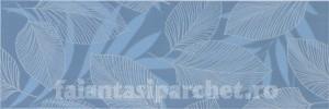 Poza 1 Placa decor Fogli Azul
